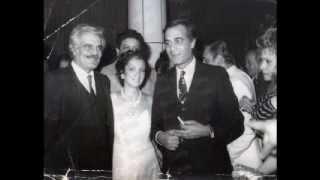 getlinkyoutube.com-صور نادرة لم تراها من قبل للنجم محمود ياسين وشهيرة فى فرحهما ومع أولادهما