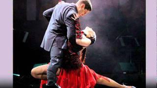 Shall We Dance  Tango - Santa Maria