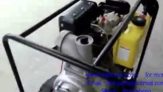 getlinkyoutube.com-4inch diesel water pump form amoy