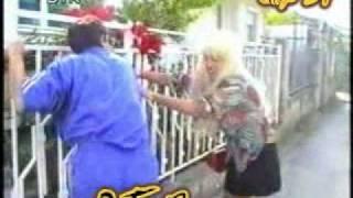 getlinkyoutube.com-Ajgara Bend Supce Diken So Shei Cerel i Romni clip BY DJ RaMo djramo87@hotmail.de