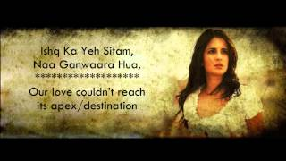 getlinkyoutube.com-Saware - Arijit Singh   Phantom   Cover   Sumit Sinha