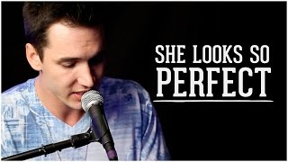 5 Seconds Of Summer - She Looks So Perfect (Piano Cover By Corey Gray)