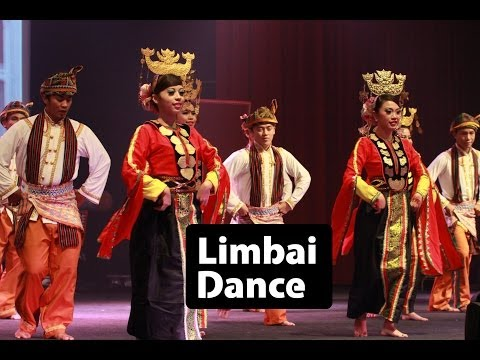Limbai - The Bajau Dance