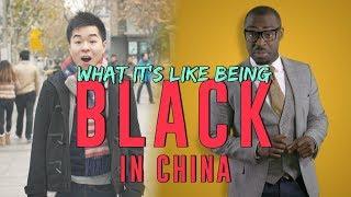 getlinkyoutube.com-Being Black in China