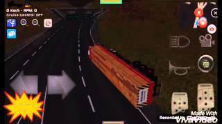 getlinkyoutube.com-Quebra de asa GTS (Grand Truck Simulator) que deram errado