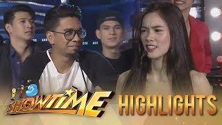 It's Showtime PUROKatatawanan:
