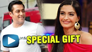 getlinkyoutube.com-Sonam Kapoor Wants A Special Gift From Salman Khan, Must Watch!!