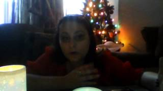 getlinkyoutube.com-Aquarius December 2014 TarotVideoScope by Ama