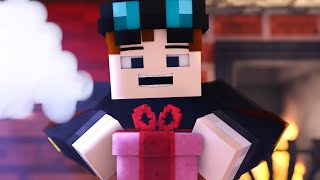 getlinkyoutube.com-Minecraft | CHRISTMAS PRESENTS!! | Funny Animation
