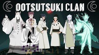 getlinkyoutube.com-The Ōtsutsuki Clan - All Known Members