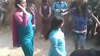getlinkyoutube.com-Desi dance azamgarh