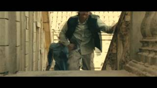 getlinkyoutube.com-Resident Evil: Extinction Fight Scene
