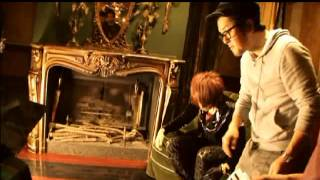 ALICE NINE Making of GEMINI 0 eternal