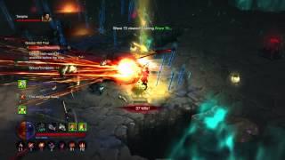 getlinkyoutube.com-Diablo III: Reaper of Souls – Ultimate Evil Edition Demon Hunter Hacked Gear