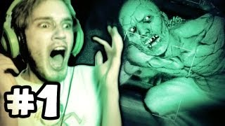 getlinkyoutube.com-SCARIEST GAME? - Outlast Gameplay