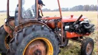 Najbrži traktor na svijetu