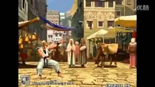 getlinkyoutube.com-[Arclive] Dakou (yessterday) vs Kirilenko47  The King of Fighters 98