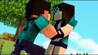 getlinkyoutube.com-Minecraft: FAMILIA DE YOUTUBERS #57 - Rezende vai CASAR ?