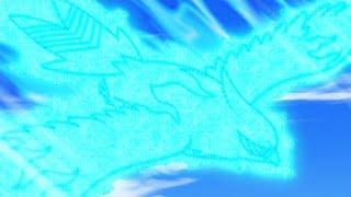getlinkyoutube.com-Fletchinder VS Charmeleon & Talonflame VS Moltres Pokémon AMV