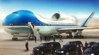 getlinkyoutube.com-Most Technologically Advanced Aircraft Documentary - Air Force One - Military Documentary Channel