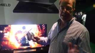 getlinkyoutube.com-Nvidia Tegra X1 Shield Android TV Box