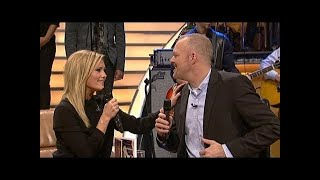 getlinkyoutube.com-Helene Fischer - Impro-Session mit Stefan Raab - TV total