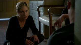 getlinkyoutube.com-Frank & Bonnie talk together -  How To Get Away With Murder   Season 3: Ep. 5