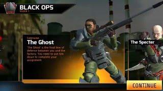 getlinkyoutube.com-Kill Shot Bravo All Region 1 Black Ops Missions Walkthrough Guide
