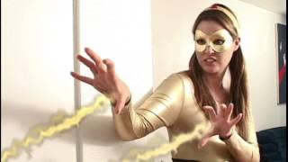 getlinkyoutube.com-Hypnotized Superheroines