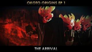 MNL's OKOTO ORIGINS Ep 1 Arrival