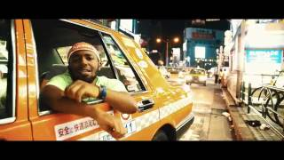 Madeintyo – Mr. Tokyo