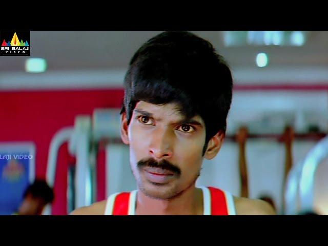 Dhanraj Comedy Scenes | Back to Back Telugu Comedy