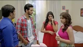 Funny Hara Hara Mahadevaki movie Kiss Tamil Whatsapp Status Scene