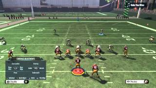 getlinkyoutube.com-Madden 16: NE DEF E-Book | Nickel 3-3-5 ODD Nano Blitz Scheme (Insane Heat and Pressure!)