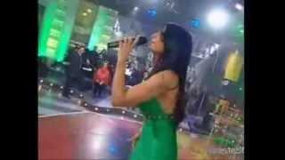 getlinkyoutube.com-Lagu Arab - Penyanyi seksi Lebanon (Haifa Wehbe)