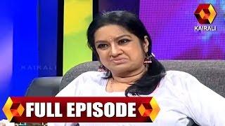 getlinkyoutube.com-JB Junction: Actress Kalpana - Part 1 | 25th January 2014