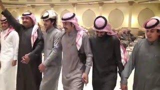getlinkyoutube.com-زواج فهد بن نزال بن جرمان ال روق - تغطية مجموعة نظرة التصويرية