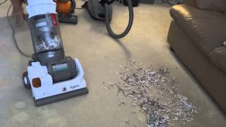 getlinkyoutube.com-Vacuum Cleaner Comparison: Dyson Upright Vacuums vs Miele s6 Canister Vacuum