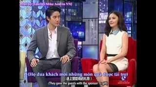 [Vietsub] Full House Thai @Proud Night 20Dec13 [FC MikeAom in VN]