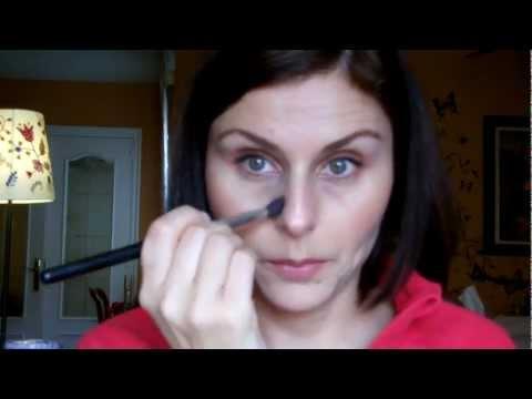 TRUCOS de BELLEZA: Cómo disimular la nariz ancha