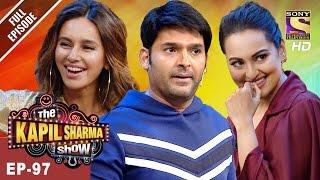 The Kapil Sharma Show - दी कपिल शर्मा शो -Ep-97- Sonakshi & Shibani In Kapil's Show - 15th Apr, 2017