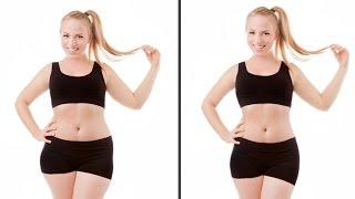 getlinkyoutube.com-How to Transform the Body in Photoshop