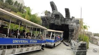 getlinkyoutube.com-King Kong 360:3D at Universal Studios Hollywood