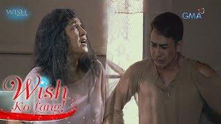 Wish Ko Lang: Isang binata, tumatayong ama't ina ng kanyang pamilya