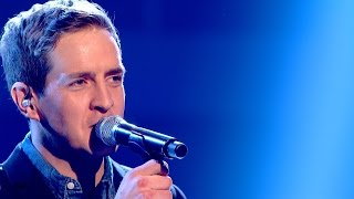 getlinkyoutube.com-Stevie McCrorie performs Lost Stars - The Voice UK 2015: The Live Final - BBC One