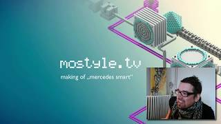 "getlinkyoutube.com-making of ""smart"" / Cinema 4D tutorial"