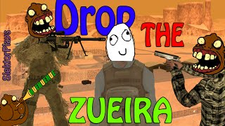 MTA DayZ #52 - Drop The Zueira