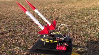 getlinkyoutube.com-ABMRL 2.0 - Arduino Based Model Rocket Launcher ( Drone problem?  What drone problem? )
