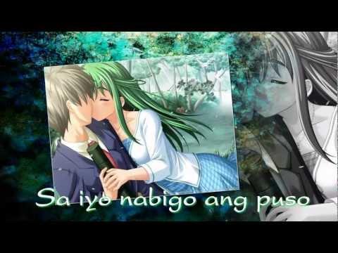 Kung Alam Mo Lang de Rachelle Ann Go Letra y Video