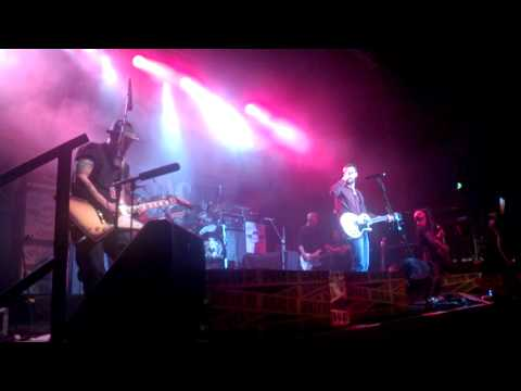 Eric Church - The Outsiders LIVE